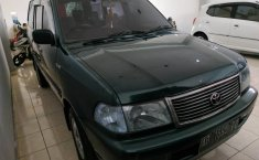 Dijual Cepat Toyota Kijang LSX 2000 di DIY Yogyakarta