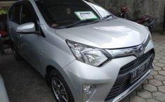 Jual Cepat Toyota Calya G 2017 di DIY Yogyakarta
