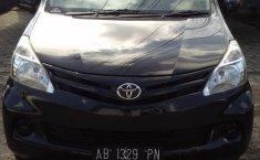 Jual Mobil Bekas Toyota Avanza E 2014 di DIY Yogyakarta