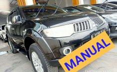 Dijual Mobil Bekas Mitsubishi Pajero Sport Exeed 2012 Terawat di Bekasi