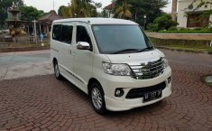 Dijual Mobil Bekas Daihatsu Luxio X 2017 di DIY Yogyakarta