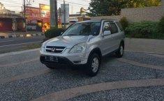 Dijual Cepat Honda CR-V 2.0 2004 di DIY Yogyakarta