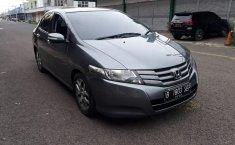 Dijual Cepat Honda City E AT 2009 di Bekasi