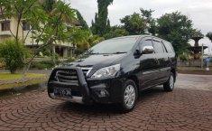 Jual Mobil Bekas Toyota Kijang Innova 2.0 G 2014 di DIY Yogyakarta