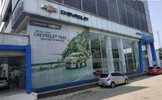 Stop Jualan di RI, Ini 26 Dealer yang Masih Terima Servis Mobil Chevrolet
