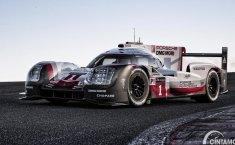 Porsche Pertimbangkan Regulasi LMDh Untuk Balap WEC-IMSA