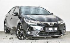 Jual Mobil Bekas Toyota Corolla Altis V 2018 di DKI Jakarta