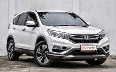 Dijual Mobil Honda CR-V 2.4 2016 di DKI Jakarta