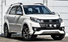 Dijual Mobil Toyota Rush TRD Sportivo 2017 di DKI Jakarta