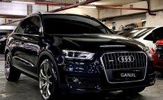 Jual Mobil Bekas Audi Q3 2.0 TFSI 2014 di DKI Jakarta