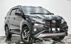 Jual Mobil Bekas Toyota Rush S 2018 di DKI Jakarta