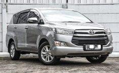 Jual Mobil Toyota Kijang Innova 2.4V 2016 di DKI Jakarta