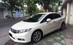Dijual Mobil Honda Civic 2.0 2012 di Jawa Timur
