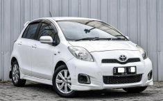 Dijual Mobil Toyota Yaris E 2013 di DKI Jakarta