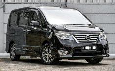 Jual Cepat Nissan Serena Highway Star 2017 di DKI Jakarta