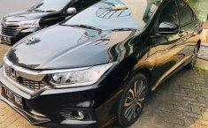 Dijual cepat Honda City E 2018, DKI Jakarta