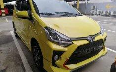 2020 Toyota Agya TRD Sportivo