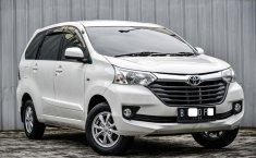 Jual Mobil Bekasi Toyota Avanza G 2017 di DKI Jakarta
