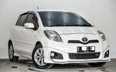 Jual Mobil Bekas Toyota Yaris S Limited 2012 di DKI Jakarta