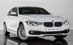 Dijual Cepat BMW 3 Series 320i 2018 di DKI Jakarta