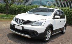 Jual Cepat Mobil Nissan Livina X-Gear 2013 Bekas di DKI Jakarta
