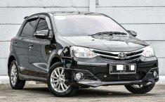 Dijual Mobil Toyota Etios Valco G 2015 di DKI Jakarta