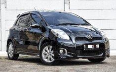 Dijual Cepat Toyota Yaris S Limited 2012 di DKI Jakarta