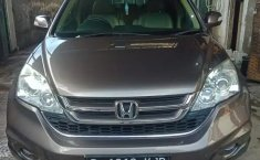 Dijual Cepat Honda CR-V 2.0 AT 2011 di Bekasi