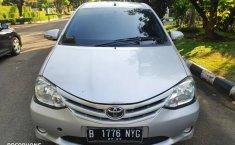 Dijual Cepat Toyota Etios Valco E MT 2013 di Bekasi
