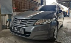 Dijual Mobil Honda City E AT 2008 di Bekasi