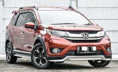 Dijual Mobil Honda BR-V E Prestige 2017 di DKI Jakarta