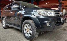 Jual Mobil Bekas Toyota Fortuner 2.5 G AT 2011 di Bekasi