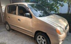Jual Mobil Bekas Hyundai Atoz GLX 2003 di Jawa Timur