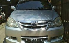 Jual Mobil Bekas Toyota Avanza E MT 2007 di Bekasi