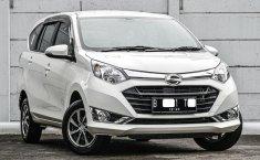 Dijual Cepat Daihatsu Sigra R 2018 di DKI Jakarta