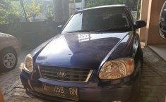 Jual Mobil Bekas Hyundai Accent 2003 di Jawa Timur