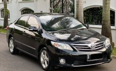 Dijual Cepat Toyota Corolla Altis G AT 2013 di DKI Jakarta