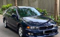 Dijual Mobil Bekas Mitsubishi Galant V6-24 AT 1998 di DKI Jakarta