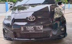 Dijual Mobil Toyota Yaris TRD Sportivo AT 2012 di Bekasi