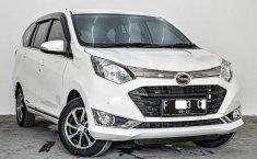 Dijual Mobil Daihatsu Sigra R 2016 di Depok