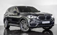 Dijual Cepat BMW X3 xDrive35i 2018 di DKI Jakarta