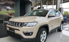 Ready Stock Jeep Compass Longitude 2019, DKI Jakarta