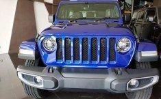 DKI Jakarta, Ready Stock Jeep Wrangler Sahara 2020