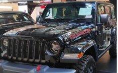 Ready Stock Jeep Wrangler Rubicon 2020, DKI Jakarta