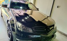 Dijual Mobil Mercedes-Benz C-Class AMG C 63 2012 Istimewa di DKI Jakarta