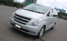 Dijual Cepat Hyundai H-1 XG 2010 Terawat di DKI Jakarta