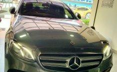 Dijual Mobil Mercedes-Benz E-Class E 300 2017 di DKI Jakarta