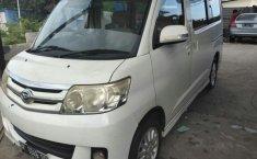 Jual Mobil Bekas Daihatsu Gran Max Blind Van 2012 di Pulau Riau
