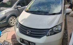 Jual Cepat Honda Freed SD AT 2012 di Bekasi