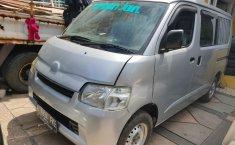Dijual Mobil Daihatsu Gran Max D MT 2012 di Bekasi